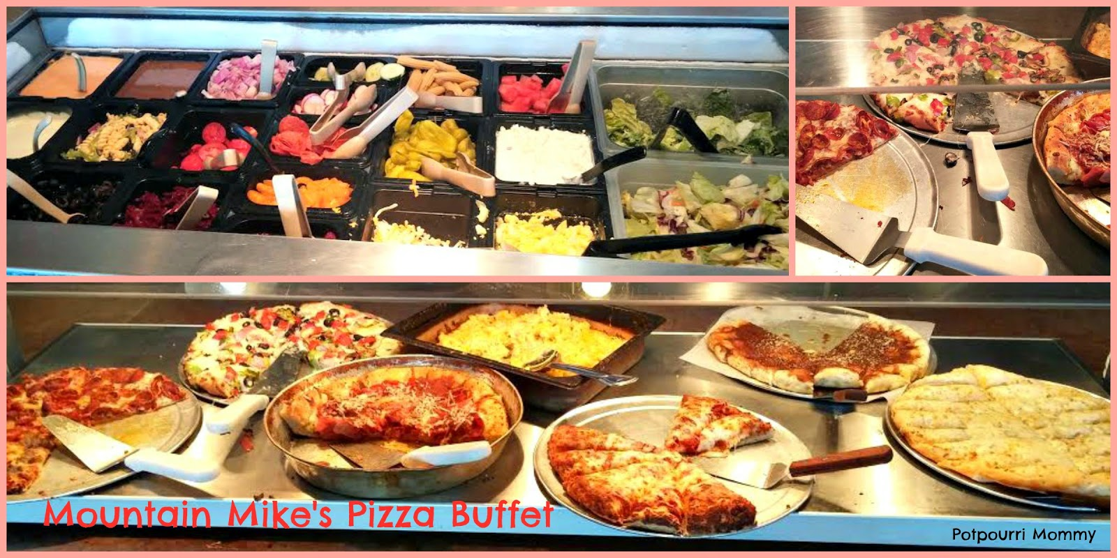 potpourri mommy pizza pizza easy homemade pizza and mountain rh potpourrimommy blogspot com pizza buffet utah county pizza buffet utah clinton