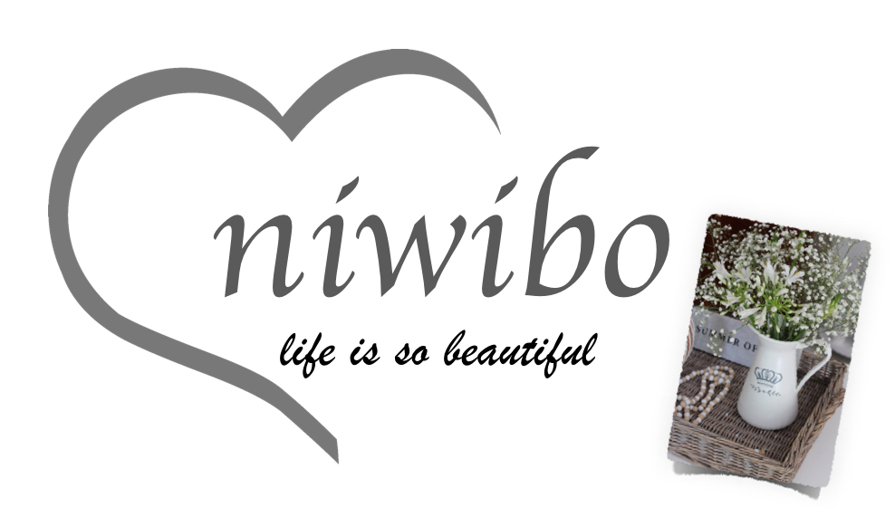 niwibo - life is so beautiful