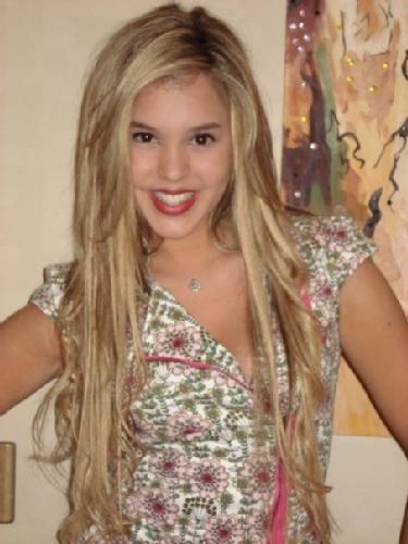 Carolina Mestrovic Secretos De Belleza