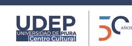 CENTRO CULTURAL DE LA UNIVERSIDAD DE PIURA