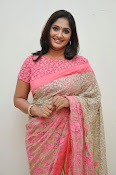 Anchor Jhansi latest glam pics-thumbnail-5