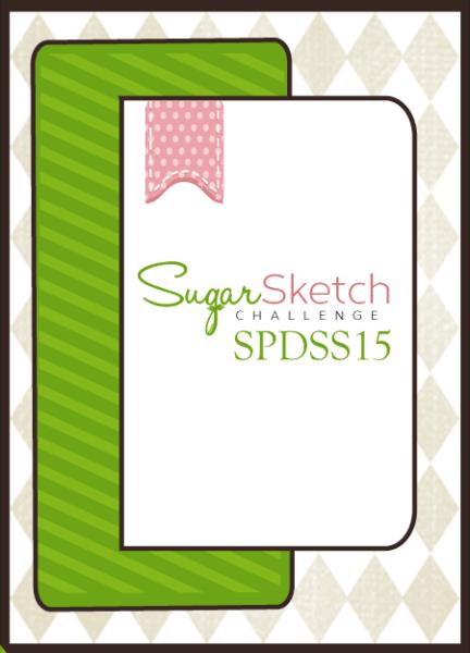 Sugar Sketch Challenge!