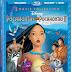 Pocahontas & Pocahontas II Blu-ray Review