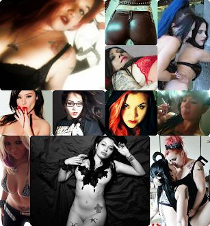 \m/ Sección Chicas Del Infierno \m/