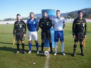 Ρούβας - Α.Ο Χανιά 0-0 Ισόπαλο χωρίς τέρματα έληξε το κρητικό ντέρμπι της 18ης αγωνιστικής στη Γέργερη ανάμεσα στον Ρούβα και τον Α.Ο.Χ.