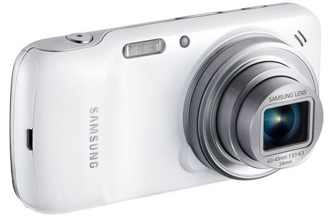 Samsung, Android Smartphone, Smartphone, Samsung Smartphone, Samsung Galaxy S4 Zoom, Galaxy S4 Zoom