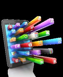 Apps para buscar empleo desde tu móvil.