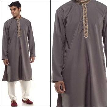 Baju Gamis Untuk Pria Info Model Baju Gamis Terbaru