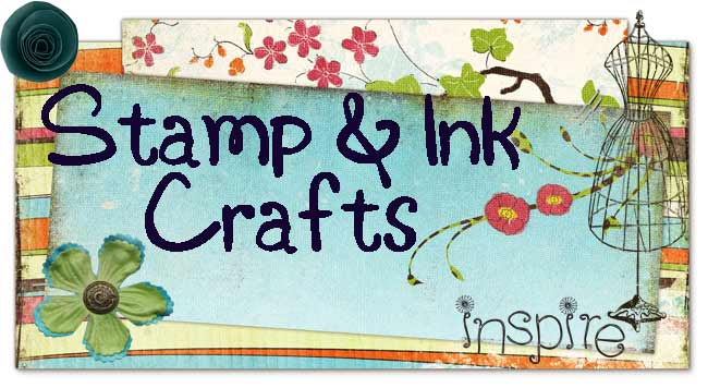 Stamp & Ink Crafts