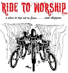 Ride to Worship Forum (click to enter)