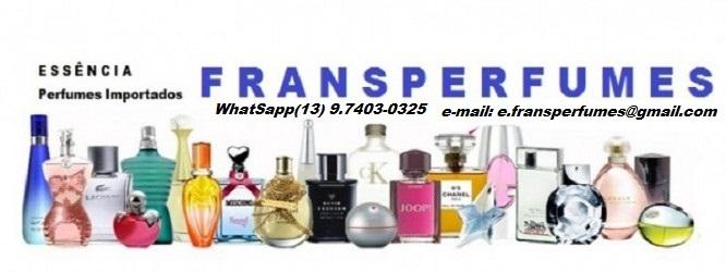 Perfumes perfeito para você