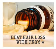 START BEATING HAIR LOSS