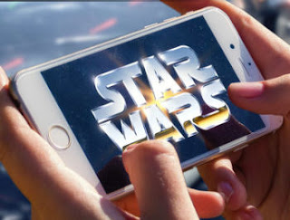 star wars su android e iphone