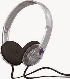 Unbelievable Price: Skullcandy S5URFZ-341 Uprock On-the-ear Headphone worth Rs.2799 for Rs.1399 Only @ Flipkart