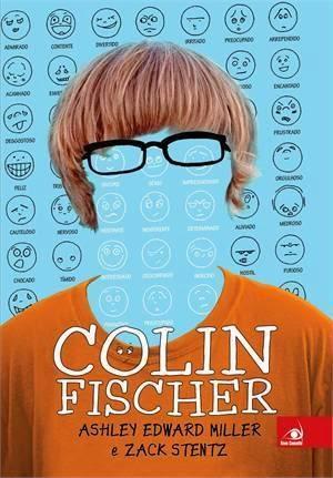Colin Fischer Ashley Edward Miller e Zack Stentz
