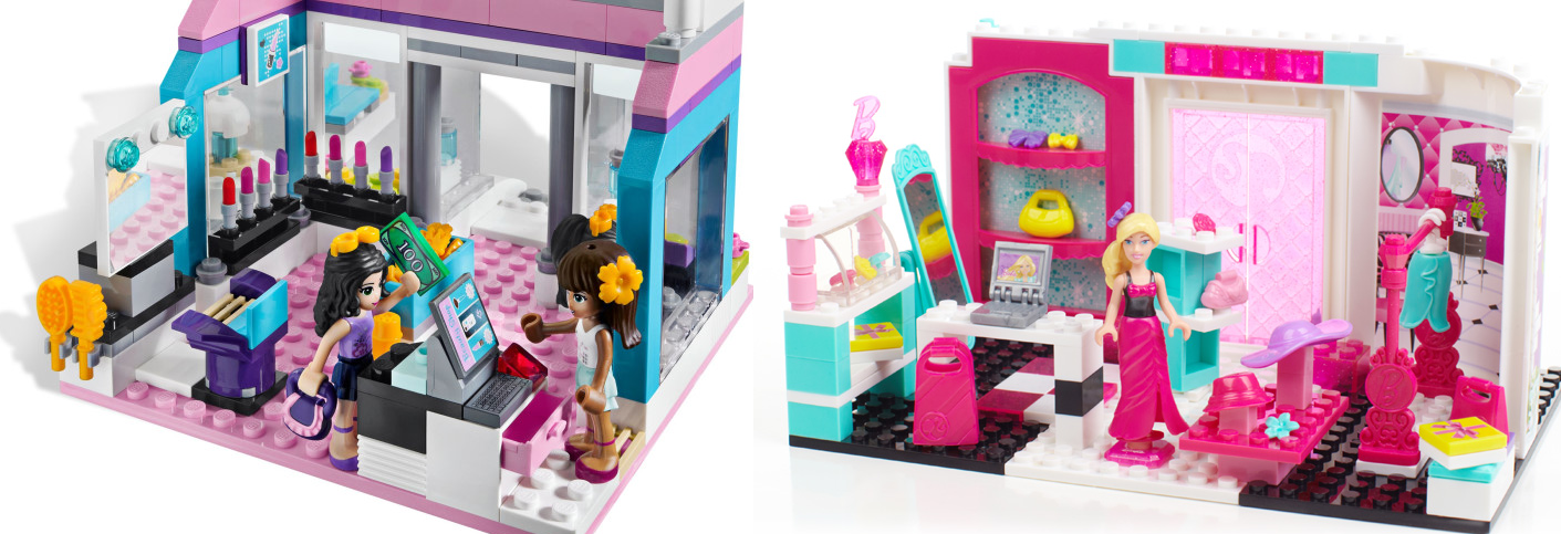lego barbie friends