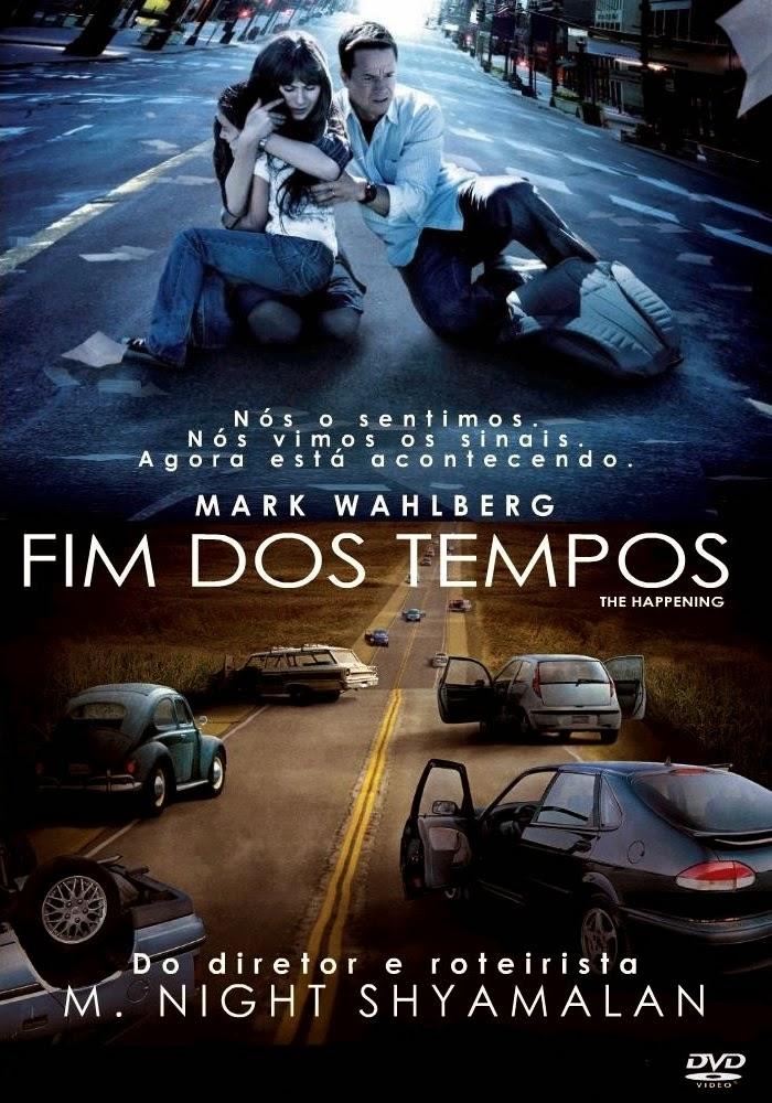 Fim dos Tempos – Dublado (2008)