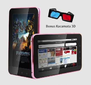 Gambar Spesifikasi dan Harga Pixcom Andro Note 2 Pro Quad Core