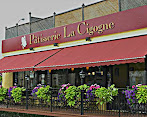 Visit Pattisserie La Cigogne On The Danforth For Afternoon Tea, Scones, & The Most Decatent Cakes