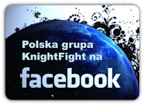 Polska grupa knightfight na facebooku