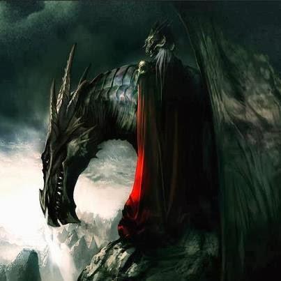 El Joven Dragón