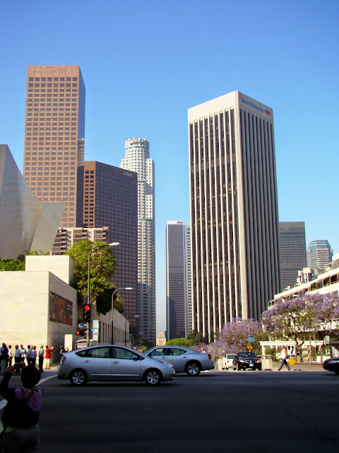 Los angeles - Californie - Etats-Unis