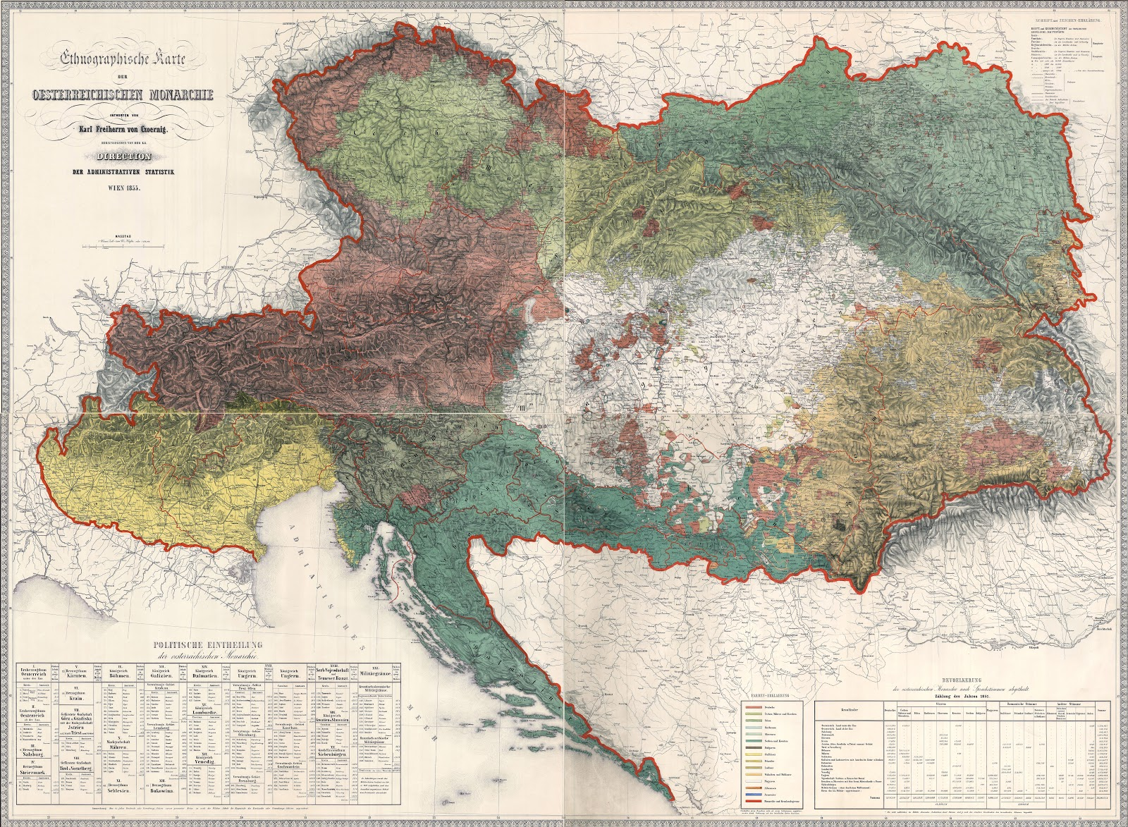 History in Focus The AustroHungarian Empire International