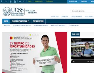 Lista de ingresantes exámen Universidad Católica Sedes Sapientiae 2015 I resultados domingo 1 de Marzo