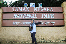 Taman Negara 2013
