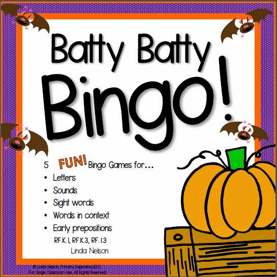http://www.teacherspayteachers.com/Product/Batty-Batty-Bingo-Letter-Sound-Word-Game-for-Halloween-154523