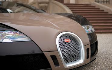 #35 Bugatti Wallpaper