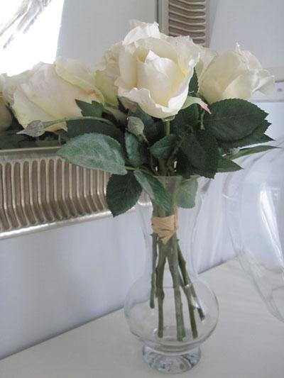 Decorole flores y plantas flores en casa - Jarrones flores artificiales ...