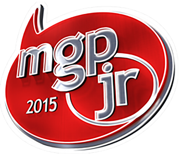 Melodi Grand Prix Junior 2015 - MGPjr - Official Website - BenjaminMadeira