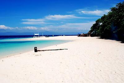 Basdaku Beach | Moalboal Basdaku