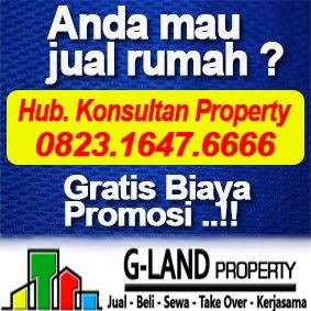 Jual beli property