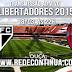 São Paulo x San Lorenzo - Libertadores - 22hs - 18/03/15
