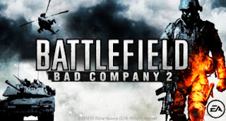 Battlefield Bad Company 2 Android GAME