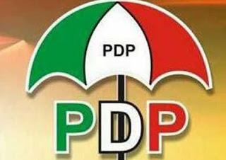 Ekiti guber: PDP speaks on imposition of candidate