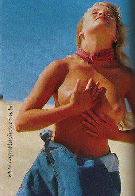 Foto 8 de Vanusa Spindler, Ensaio Playboy 1989