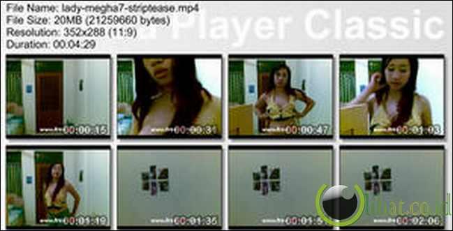 Video vulgar mahasiswa Bali