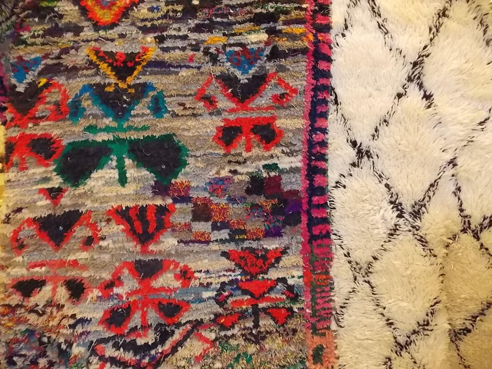Target moroccan rug