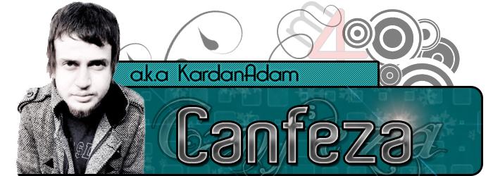 Canfeza a.k.a Kardanadam