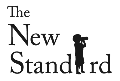 「ザ・ニュー・スタンダード」