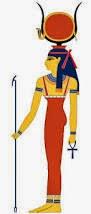 una historia egipcio de como la cerveza salvo la humanidad y hathor es la diosa de la cerveza