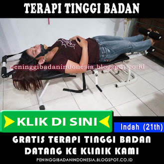 Klinik Terapi Tinggi Badan Di Surabaya