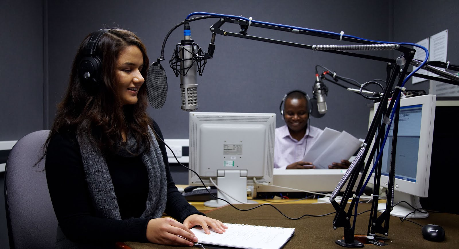 AFANATEL FM