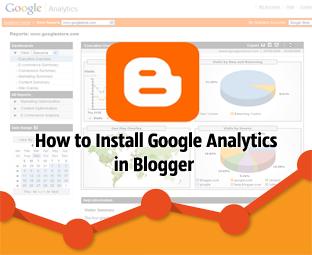Cara Menambahkan Blog Baru di Google Analytics