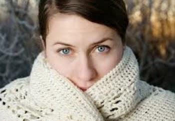 Κρυώνεις; Μην παραπονιέσαι γιατί... το κρύο αδυνατίζει!