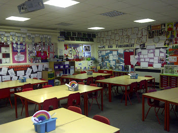 Ofsted Ready Classroom
