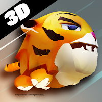 LINK DOWNLOAD GAMES Flappy Pets 3D 1.0.8 FOR ANDROID CLUBBIT